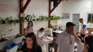 Ação Social Grupo Ramatis
