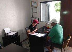 PSB - Auxílio no Domicílio