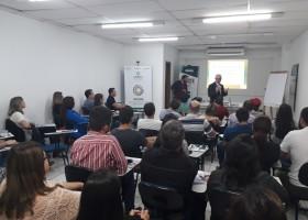 Seminário para o Desenvolvimento do Empreendedor