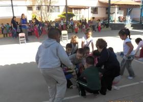 Crescendo com Educação e Cidadania