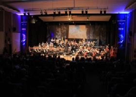 Patrocínio à Orquestra Filarmônica Jovem de Sorocaba