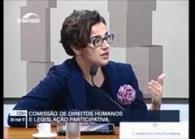 Atuação da Prof.a Carolina Costa Ferreira