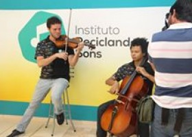 Instituto Reciclando Sons