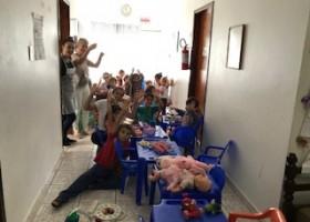 Aulas no Ramatis