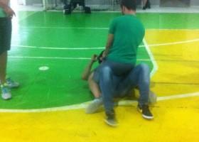 Brasil Avantis Defesa Pessoal