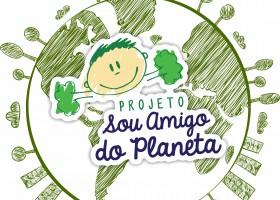 Projeto SAP - Sou Amigo do Planeta.