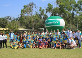Futsal Comunitário - ABUT