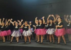 Dançando Vidas