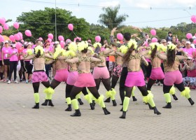 Pink Run Solidária 2016