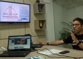 Projeto de Conscientização Política para as Eleições de 2018 por meio do site votarmelhor.org