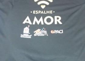 Camisetas Atlanta x GPACI