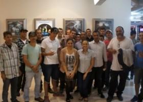 Fotos do projeto