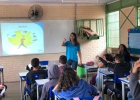 Aulas de Educação Financeira nas Escolas Públicas do DF