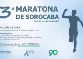 3ª Maratona