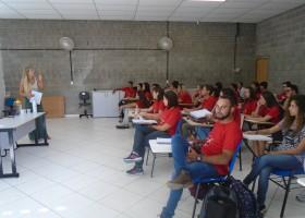 Workshop de Empregabilidade