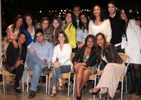 Projeto Desenvolvimento de Jovens Líderes - Momentos 2012 a 2017