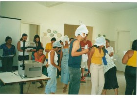 Formação de alfabetizadores de Educação de Jovens e Adultos