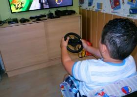 Vídeo Game como Terapia