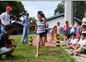 Fotos Programa Adote uma Escola